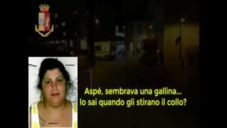 """Palermo, le intercettazioni degli spaccaossa: """"Sembrava una gallina quando gli stirano il collo"""""""