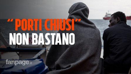 """Crisi in Libia, Di Maio e Trenta d'accordo: """"porti chiusi"""" non bastano, bisogna prepararsi"""