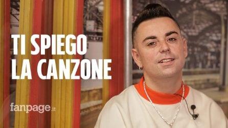 """Granatino spiega """"Me llama"""": """"Napoletano, italiano e spagnolo per un pezzo che sa di mare e sole"""""""