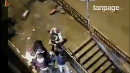 Rapine e tentato omicidio come nel videogioco Grand theft auto: sei arresti a Monza
