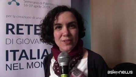 Italiani nel mondo, Maria Chiara Prodi(Cgie): dar voce ai giovani