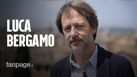 """Luca Bergamo: """"Se la società ha paura di tutto investiamo nella cultura in periferia"""""""