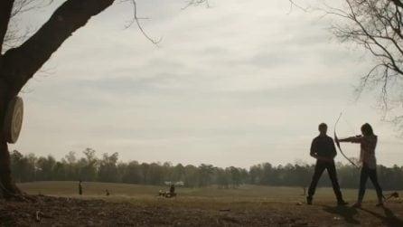 Avengers: Endgame - il trailer italiano ufficiale