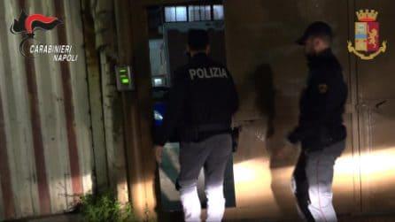 Blitz a San Giovanni Teduccio: arrestati gli autori dell'omicidio davanti a una scuola