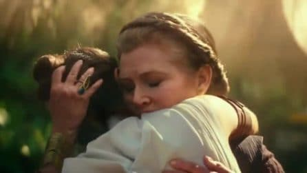 Star Wars: L'Ascesa di Skywalker, il teaser trailer in Italiano