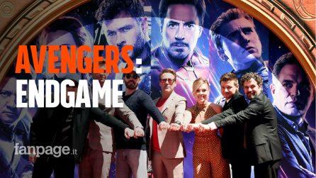"""Avengers: Endgame"" arriva al cinema: le 10 curiosità da sapere sul film dei supereroi Marvel"