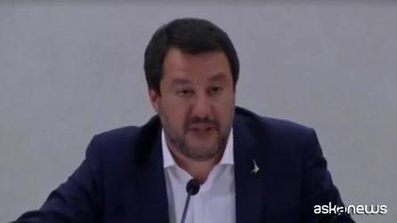 Governo, Salvini rassicura: dopo il voto non cambierà nulla