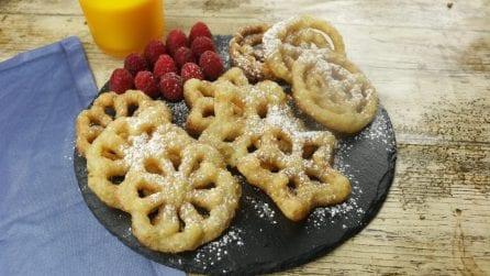 Frittelle abruzzesi: dolci, soffici e golose!