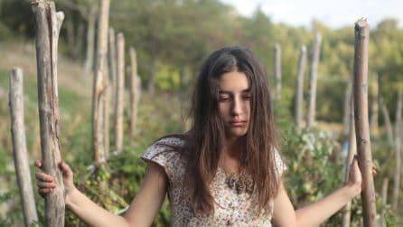 """Il trailer ufficiale del film """"Lucania"""" con Angela Fontana e Joe Capalbo"""