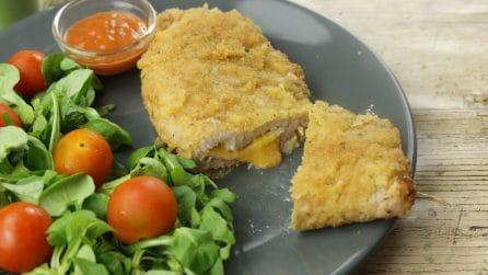 Cotolette filanti: come preparare una cena gustosa in pochi passi!