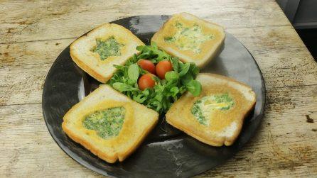 3 mini ricette con le uova a cui avreste voluto pensare prima!