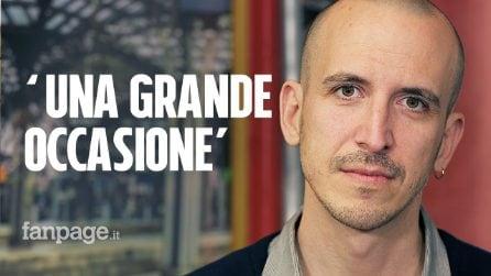 """Scoprite la poesia di Giovanni Truppi: """"Mi confronto col diventare adulti, con tenerezza"""""""