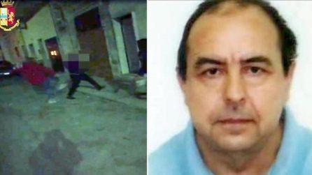 Pensionato ucciso a Manduria, le urla disperate di Antonio mentre i bulli ridono