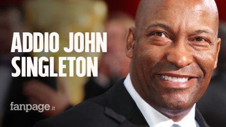 Morto John Singleton, il regista afroamericano di Fast and Furious 2 aveva 51 anni