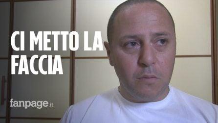"""Si mostra la seconda presunta vittima di Don Silverio Mura: """"Ci metto la faccia, vado avanti"""""""
