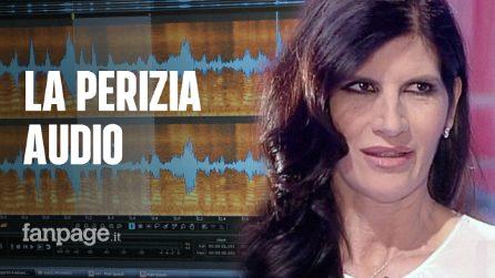 """Caso Pamela Prati, ecco la perizia audio sulle voci: """"Il finto avvocato è Pamela Perricciolo"""""""