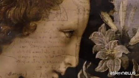 500 anni Leonardo, a Roma il museo permanente celebra il Genio