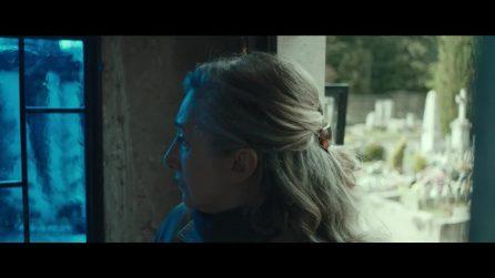 Rosa, il trailer ufficiale del film con Lunetta Savino