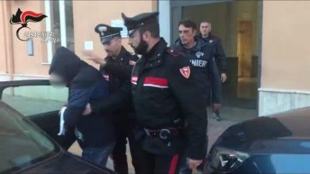 """Camorra, il ricercato Ciro Grassia preso ad Acerra: """"tradito"""" dagli spostamenti della moglie"""