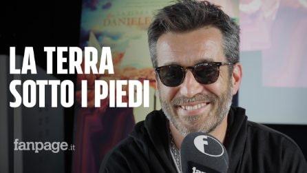 """La terra sotto i piedi di Daniele Silvestri: """"Nella trap bisogna alzare il livello, ma non di THC"""""""