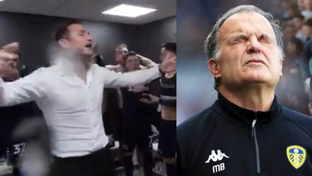 """Stop Crying Frank Lampard"", lo sfottò è indirizzato a El Loco Bielsa"