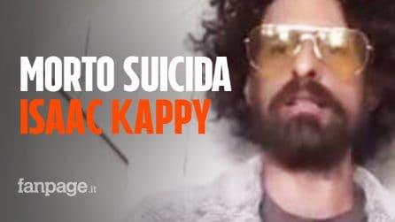 """Morto suicida Isaac Kappy, l'attore di """"Terminator: Salvation"""" e """"Thor"""" si è lanciato da un ponte"""