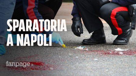 Napoli: 22enne gambizzato a Via Toledo, ma il killer ritorna e spara all'ospedale Pellegrini
