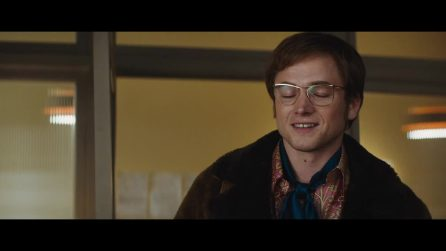 Rocketman: il trailer italiano