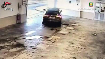 Monterotondo, 16enne ferito durante una rapina e lasciato in ospedale