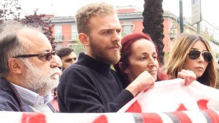 Chi è Antonio Piccirillo, la storia del figlio del boss sceso in piazza contro la camorra