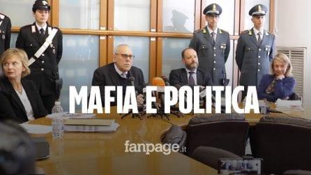 """Arresti per tangenti in Lombardia, il capo della procura: """"Sinergia tra 'ndrangheta e imprenditori"""""""