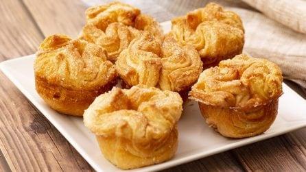 Kouign-Amann: il dolcetto francese friabile e goloso!