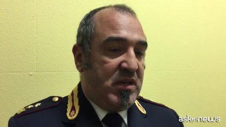 Sparatoria tra nomadi per nozze combinate nel Milanese: 2 arresti