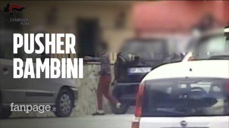 """Casamonica, nuovo scacco al clan: """"Minorenni come pusher della coca"""""""
