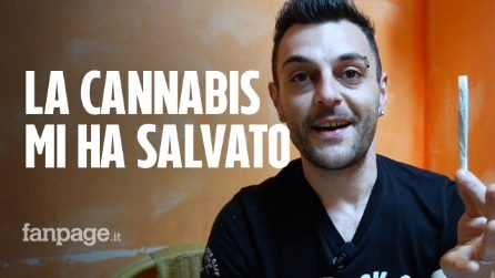 """Donato, il ballerino con la sclerosi salvato dalla cannabis: """"Oggi danzo e ho una bimba di 10 mesi"""""""