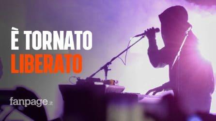 LIBERATO pubblica il suo primo album e un video racconto in cinque episodi girati a Capri