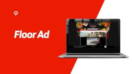 Floor Ad Desktop per Nestlé