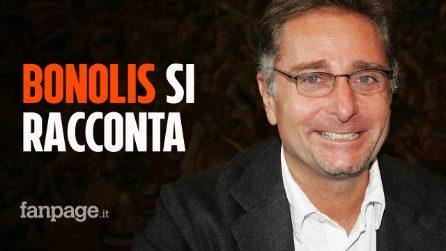 """Intervista a Paolo Bonolis: dal successo di """"Ciao Darwin"""" alla vita privata del celebre conduttore"""