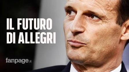 Il futuro di Massimiliano Allegri: quale squadra allenerà nella prossima stagione