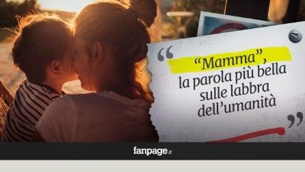 """Festa della mamma: perché essere madre è il """"mestiere"""" più difficile, ma anche il più insostituibile"""