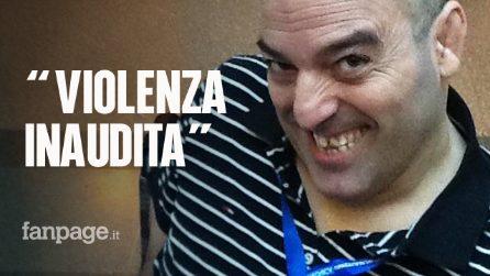 """Catania, aggredito in casa il fisico nucleare disabile Fulvio Frisone: """"Violenza inaudita"""""""