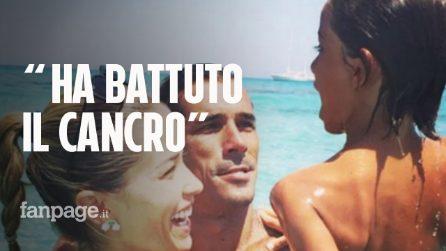 """Elena Santarelli: """"Mio figlio Giacomo ha sconfitto il cancro, ha vinto la sua battaglia"""""""