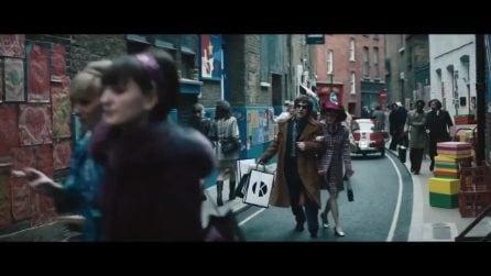 """""""Judy"""", il trailer: Renée Zellweger è Judy Garland"""