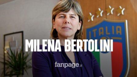 """C'è un'Italia che va al Mondiale, le azzurre di Bertolini: """"Vi faremo divertire"""""""