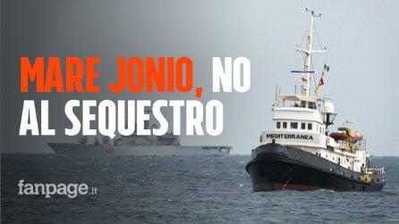 Migranti, la procura non convalida il sequestro della Mare Jonio a Lampedusa