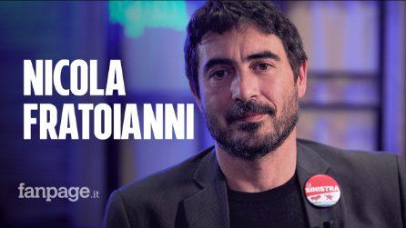 """Fratoianni: """"Salvini rafforzato dalla debolezza di Zingaretti, il suo PD è il passato non la svolta"""""""