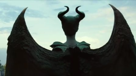 Maleficent - Signora del Male, il trailer italiano