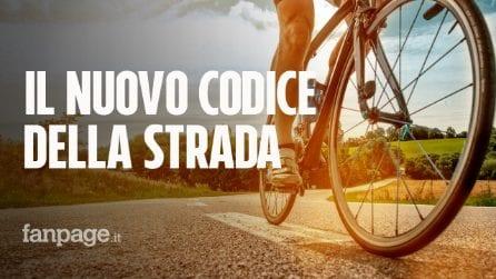 Cambia il Codice della strada: skateboard e pattini su piste ciclabili, scooter 150cc in autostrada