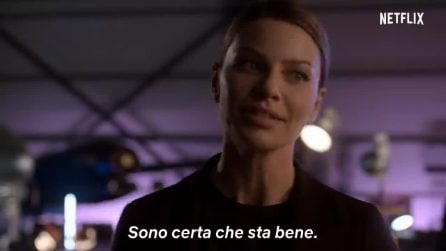 Lucifer, il trailer della quarta stagione
