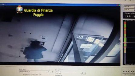 Furbetti del cartellino all'Asl: 8 arresti per assenteismo